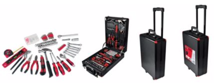 SKIL Tool Set, 150-Pc